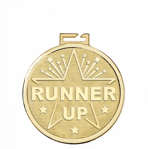 Aura Runner Up 2 Inch (50mm) Diameter : New 2019