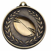 Eternity50 Rugby Medal