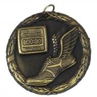 Laurel50 Sprint Medal Gold 50mm
