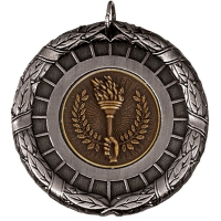 Laurel50 1 Centre Medal