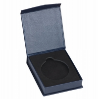 Kudos70 Medal Case - Blue - 70mm Medal Case- New 2018