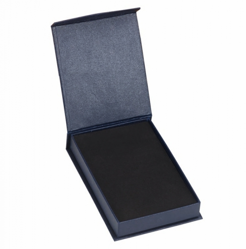Kudos Medal & Ribbon Case - Blue - All size Medals with ribbons- New 2018
