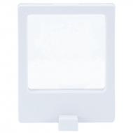 Grace Mini White Medal Case 4.5 Inch (11cm) : New 2019