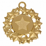 Galaxy50 Medal Gold 50mm