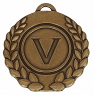 Credo50 Medal Bronze 50mm