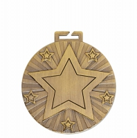 Cosmos Large Star 2 Inch (50mm) Diameter : New 2019
