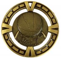 Varsity Sports Medal Award Basketball 2 3/8 Inch (60mm) Diameter : New 2020