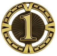 Varsity Medal Award 1st Place 2 3/8 Inch (6cm) Diameter : New 2020