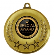 Spectrum Special Award Medal Award 2 Inch (50mm) Diameter : New 2020