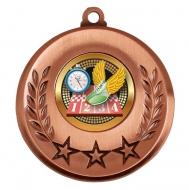 Spectrum Athletics Medal Award 2 Inch (50mm) Diameter : New 2020