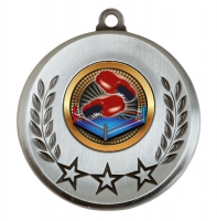 Spectrum Boxing Medal Award 2 Inch (50mm) Diameter : New 2020