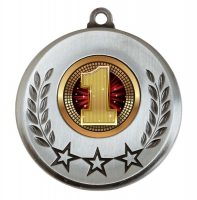 Spectrum 1st Place Medal Award 2 Inch (50mm) Diameter : New 2020