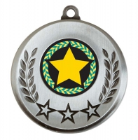 Spectrum Star Medal Award 2 Inch (50mm) Diameter : New 2020