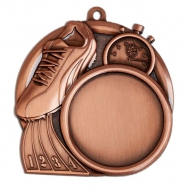Sports Logo Medal Award Track & Field 2.75 Inch (70mm) Diameter : New 2020