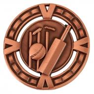 Varsity Medal Award Cricket 2 3/8 Inch (6cm) Diameter : New 2020