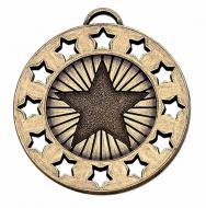 Constellation40 Medal Bronze 40mm