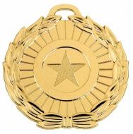 MegaStar70 Medal Gold 70mm