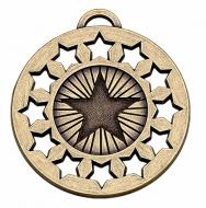 Constellation50 Medal Bronze 50mm