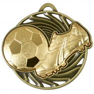 Vortex Football Medal AGGH 50mm