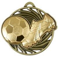 Vortex Football Medal AGGH 50mm