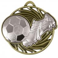 Vortex Football Medal AGSH 50mm