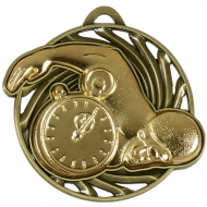 Vortex Swimming Medal AGGH 50mm