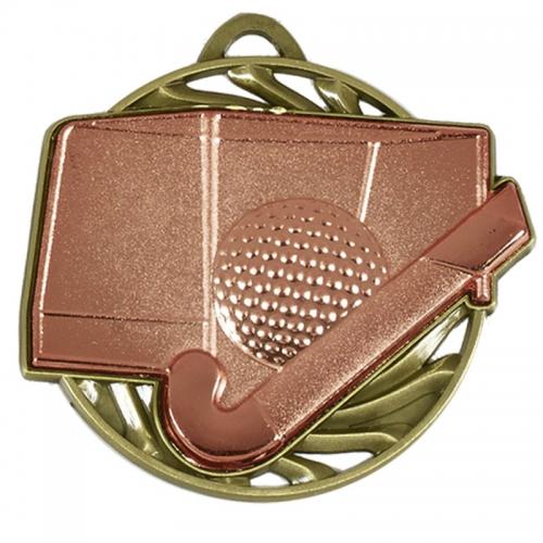 Vortex Hockey Medal AGBH 50mm