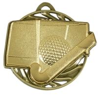 Vortex Hockey Medal AGGH 50mm