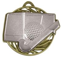 Vortex Hockey Medal AGSH 50mm