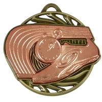 Vortex Athletics Medal AGBH 50mm