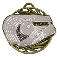 Vortex Athletics Medal AGSH 50mm