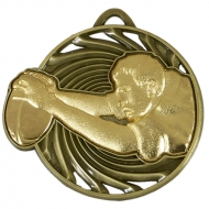 Vortex Rugby Medal AGGH 50mm