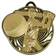 Vortex Cricket Medal AGGH 50mm