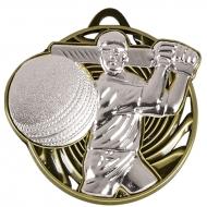 Vortex Cricket Medal AGSH 50mm