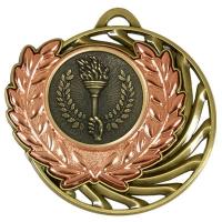 Vortex Centre Medal AGBH 50mm