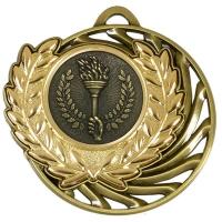 Vortex Centre Medal AGGH 50mm