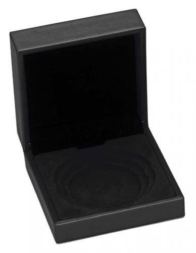 Black Satin Medal Award Box 50/60/70 For 50/60/70mm Medals : New 2020