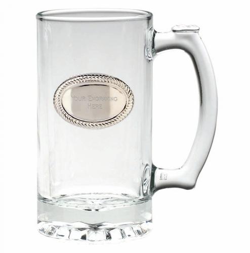 Guardsman Tankard Glass 1 Pt Glass 1 Pint
