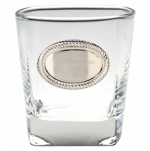 Guardsman Whisky Glass 9oz Glass 9oz