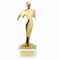 Orion Ceremonial Gold Award Gold 9.25 Inch