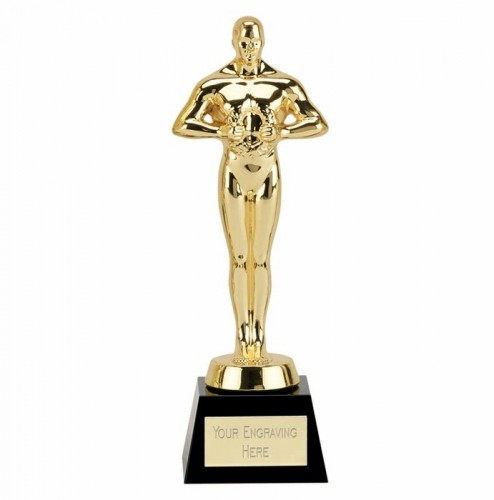 Achievement Prize Award