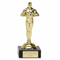 Icon Achievement Gold 7 Inch Statuette