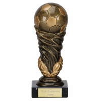 Icon Football Trophy AGGT 5.75 Inch