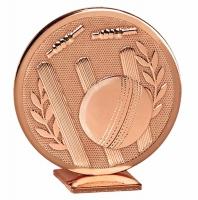 Global Cricket Bronze 60mm