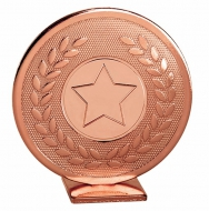 Global Neutral Bronze 60mm