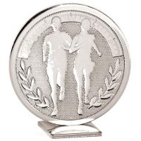 Global Running Silver 60mm