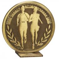 Global Running Bronze 60mm
