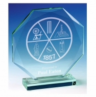 Diamond Edge8 Jade Award Jade 8 Inch