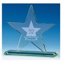Star7 Jade Award Jade 7 Inch