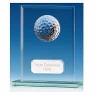 Golf7 Honour Award Jade 7 Inch